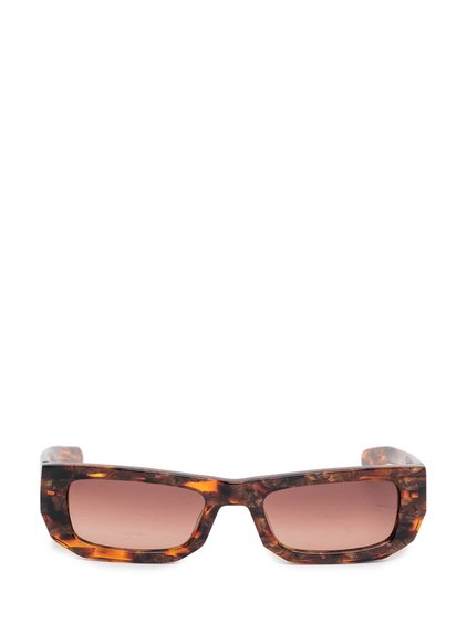 Sunglasses Bricktop in Fancy Tortoise image