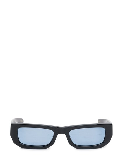 Sunglasses Bricktop in Solid Black image
