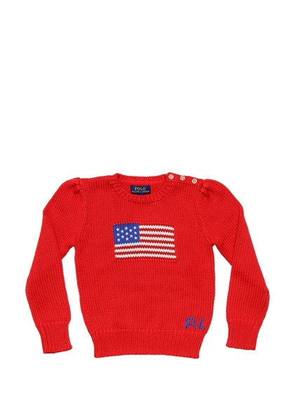Sweater American image