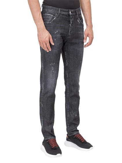 Jeans with five Pockets image