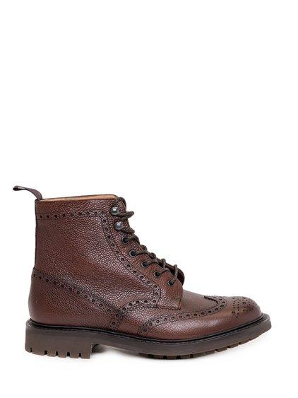 Mac Farlene Ankle Boots image