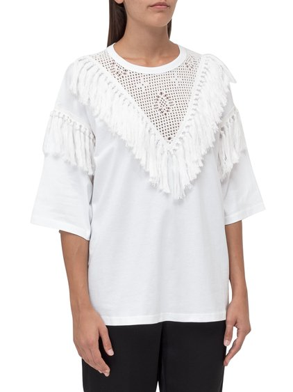 Top with Tassels image