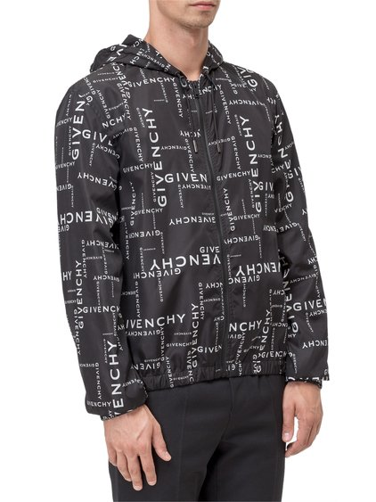 Jacket with Print image