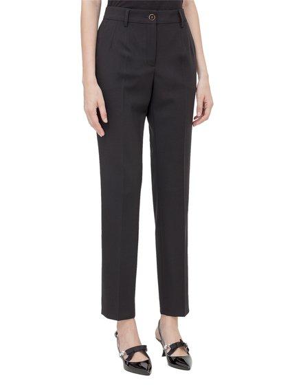 High Waist Trousers image