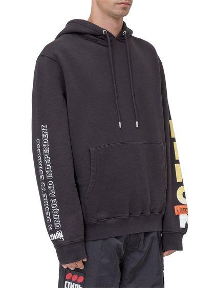 Hoodie Sweatshirt image