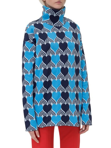 3 Moncler Grenoble Sweater with Print image