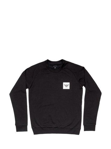 Sweatshirt with Crewneck image