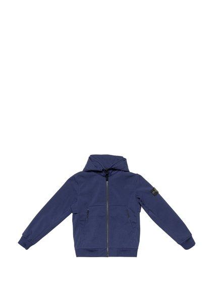 Light Jacket with Hood image