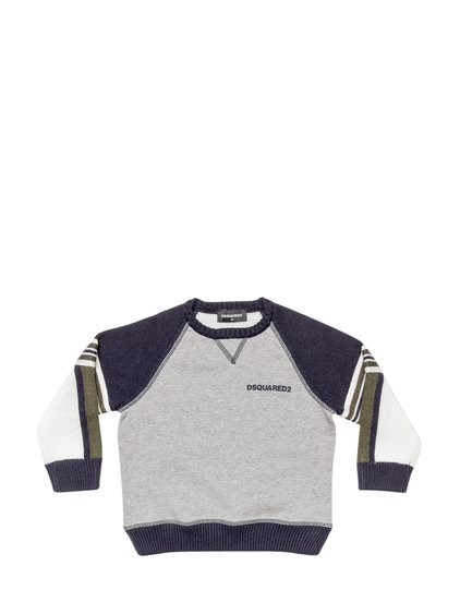 Over Sweatshirt with Details image