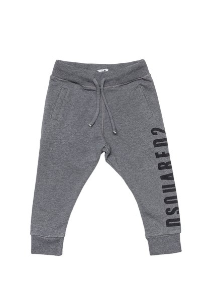 Tracksuit Pants with Logo image