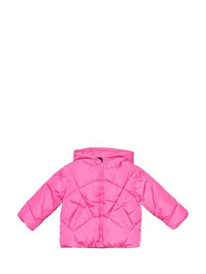 Down Jacket Petunia image