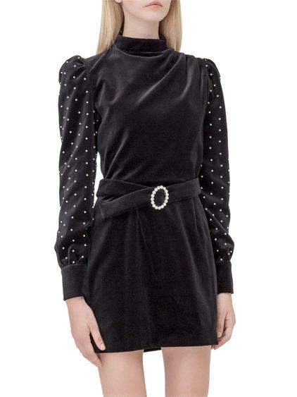 Velvet Dress image