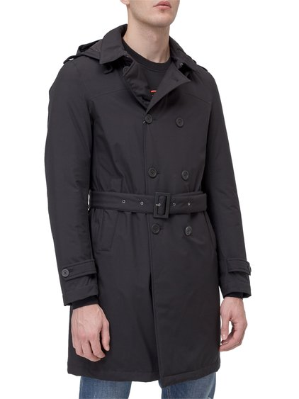 Coat with Jacket image