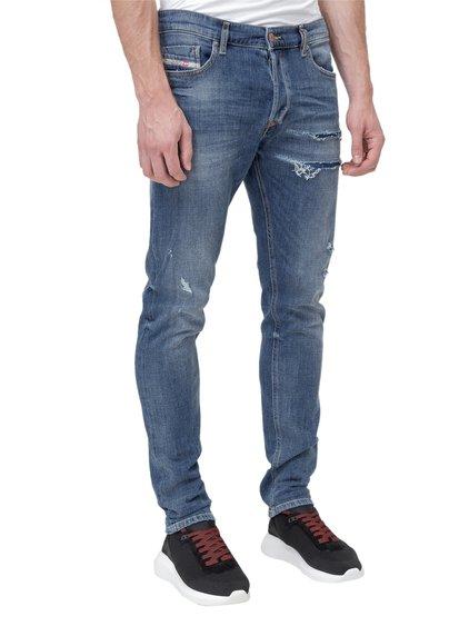 Slim Jeans image