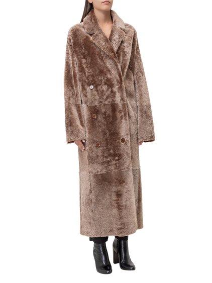 Reversible Long Coat image