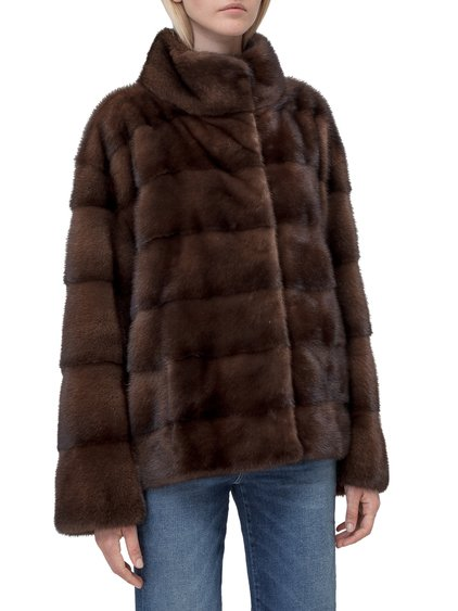 Fur Coat image