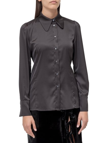 French Collar Shirt image
