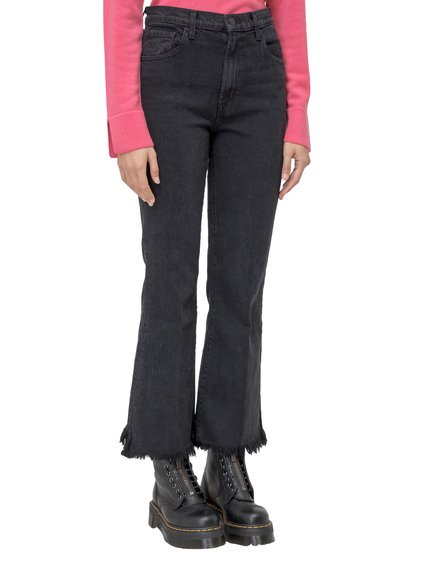 High Rise Jeans image