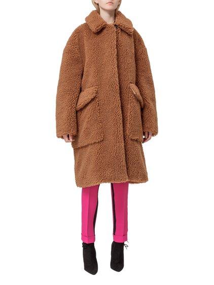 Oversized Coat image