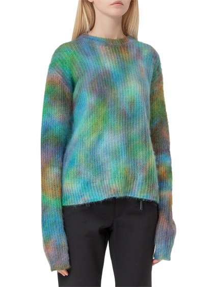Tie-Dye Pullover image