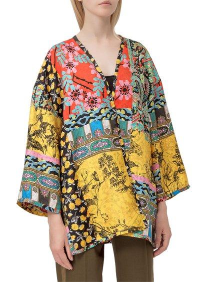 Norfolk Kimono image