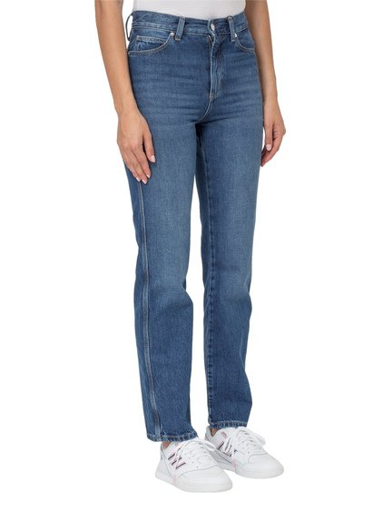 Straight Fit Jeans image