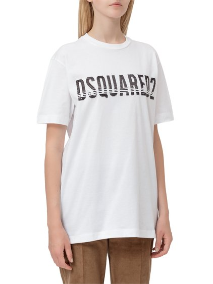 T-shirt with Applications image