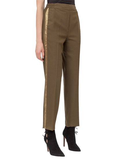 Trousers with Bands image