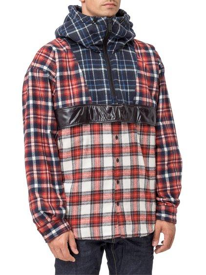 Tartan Jacket image