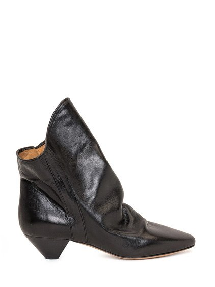 Doey Ankle Boots image