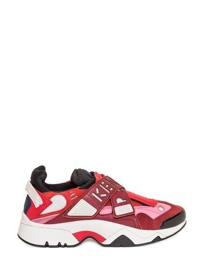 Sonic Velcro Sneakers image