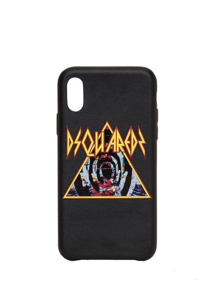 Case iPhone X with Print image