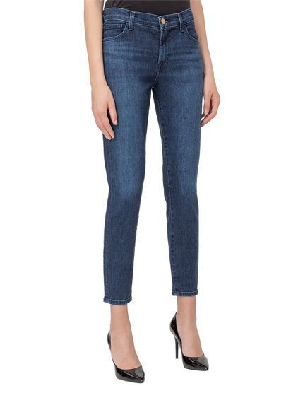 Skinny Fit Jeans image