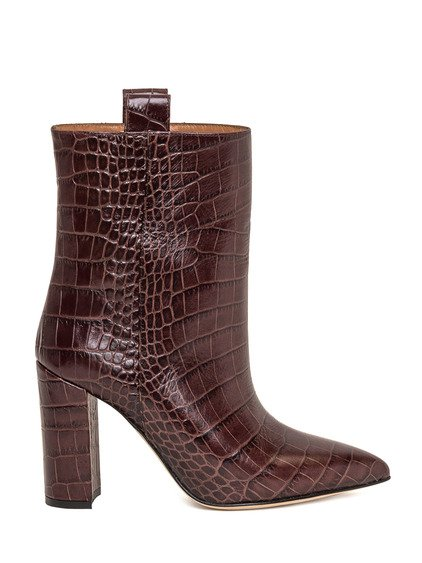 Boots with Print image