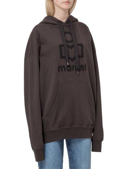 Sweatshirt with Hood image