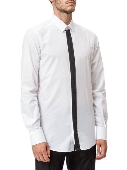 Shirt with Band image