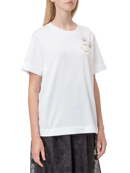 4 Moncler Simone Rocha T-Shirt image
