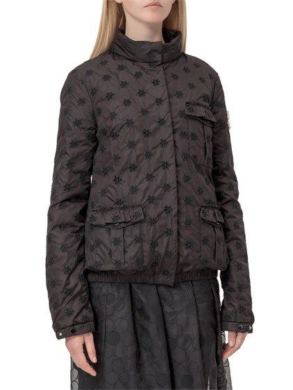4 Moncler Simone Rocha Hillary Jacket image