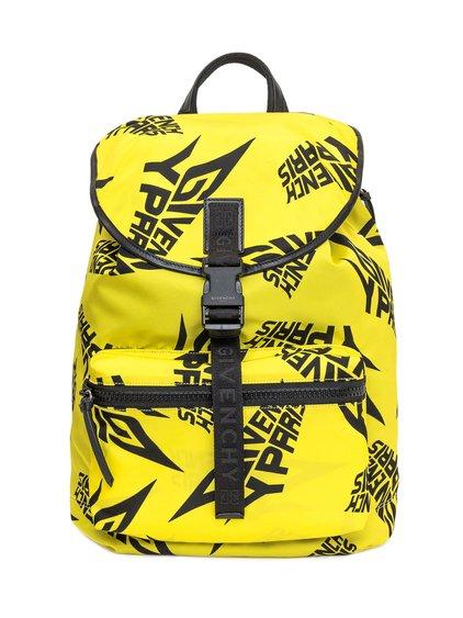 Light 3 Backpack in Nylon image