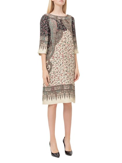 Staffordshire Dress image