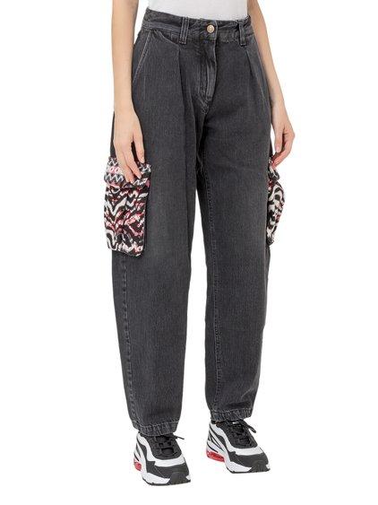 Pockets Jeans image