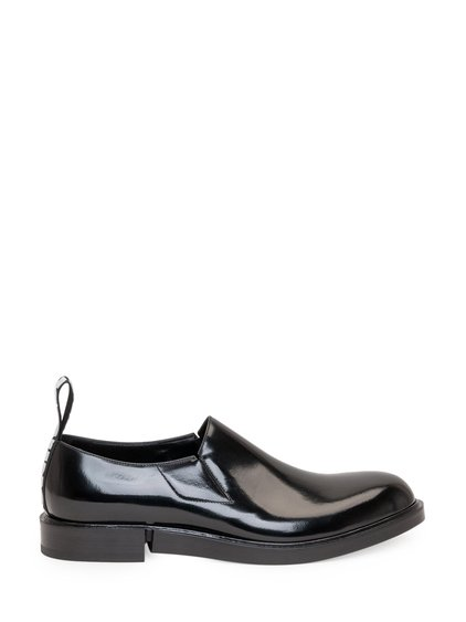 Brushed Calfskin Slip On image