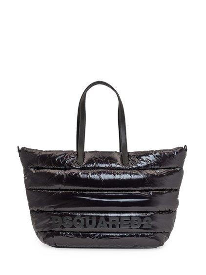 Patent Shopping Bag image
