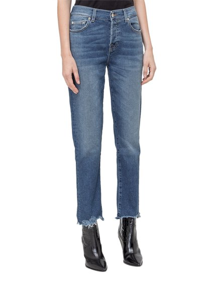 Jeans Asher Luxe Vintage image
