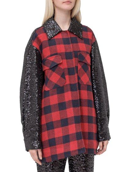 Sequins Jacket image