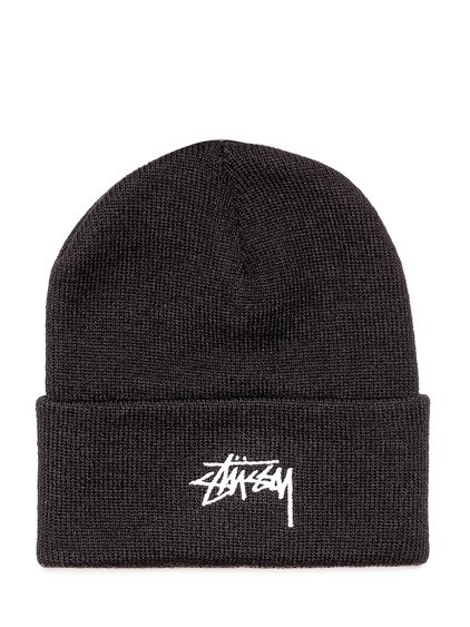 Beanie with Ebroidery image
