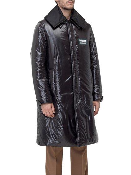 Maxi Down Jacket Carcoat image