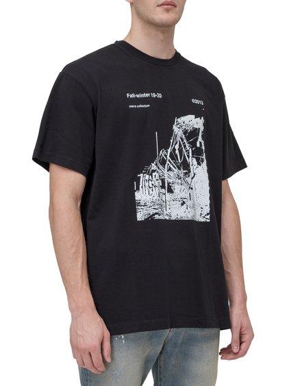 Printed T-Shirt image