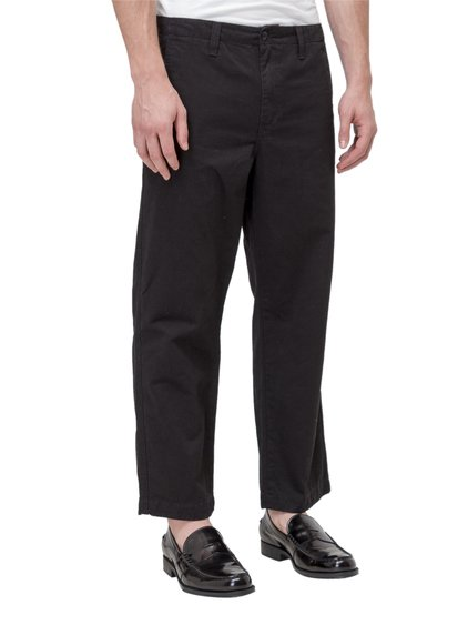 Oversize Trousers image