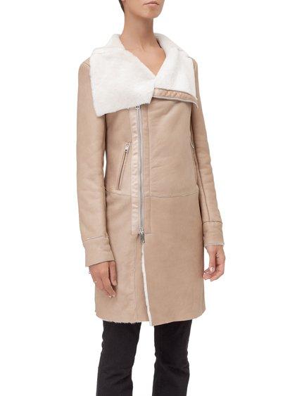Zip Coat image